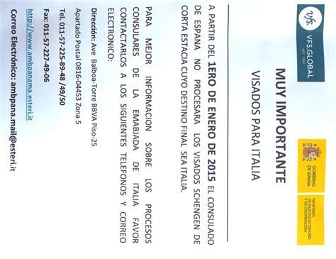 consolato santo domingo santo domingo ambasciata di spagna dice stop a visti per