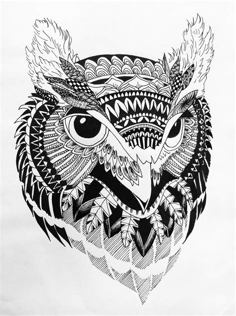 Drawing Zentangle by 1000 Images About Zentangle Animals On
