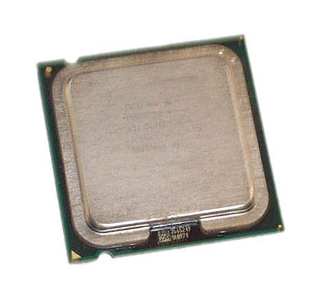 Intel Pentium 4 Sockel by Intel Sl9ke Pentium 4 651 3 4ghz 800mhz 2mb Socket T Lga775 Processor