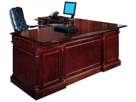 Executive L Shaped Desk Keswick Cherry Executive L Shape Desk Left Handed