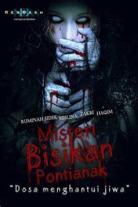 rekomendasi film horror thailand nonton misteri bisikan pontianak 2013 film streaming