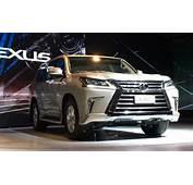 Lexus LX 450d Price Features Car Specifications