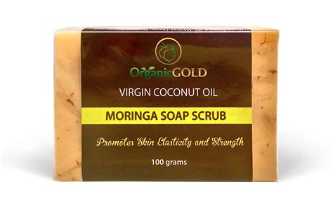 Soap Scrub Actually Scrub beyond mere soap organicgold s soap scrubs provide an all luxury spa experience at