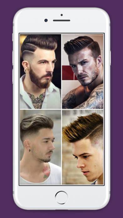 hairstyle ideas app best hairstyle design ideas for men haircut salon app