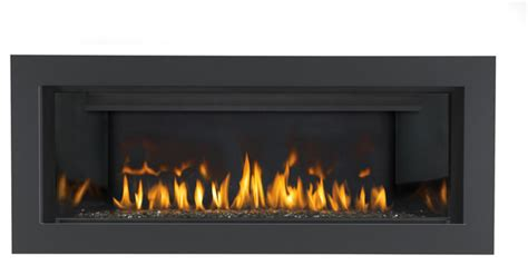 Napoleon Lhd45 Linear Gas Fireplace by Napoleon Vector Lhd45 Linear Gas Fireplace