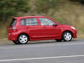 Madza Demio Mazda 2 Demio 2002 2003 2004 2005 2006 2007