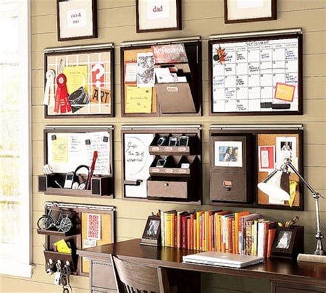 Office Space Organization Ideas 3 Ideas Para Organizar El Escritorio