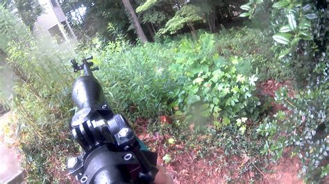 airsoft backyard backyard airsoft youtube gogo papa