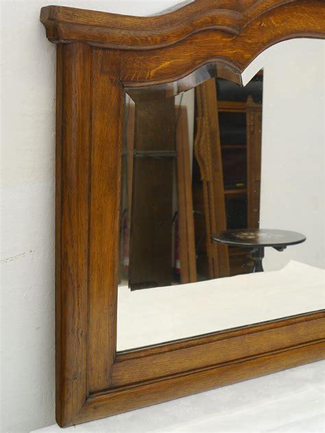 kommode um 1930 spiegelkommode kommode mit spiegel aus eiche um 1930 6273