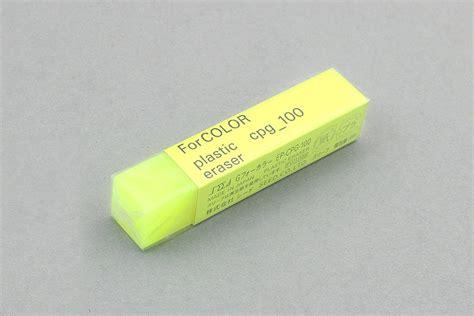 best eraser for colored pencils the best erasers jetpens