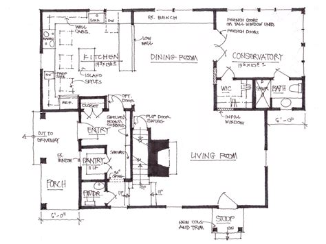 mudroom floor plans the glade a la carte mud room let s the