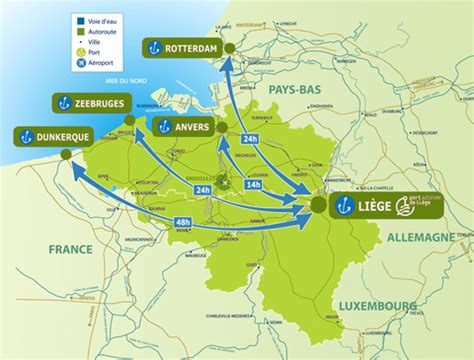 info anvers carte europe voyages cartes