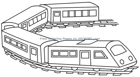 train coloring pages free printable coloring pages trains best free train coloring pages free