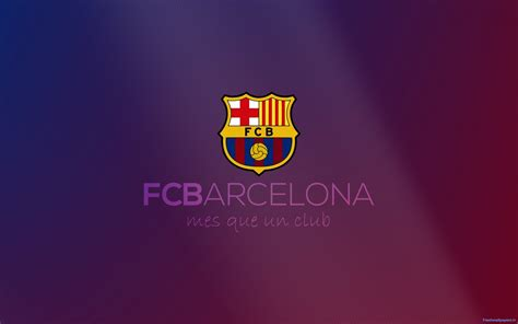 barcelona wallpaper free for barcelona fans wallpapers