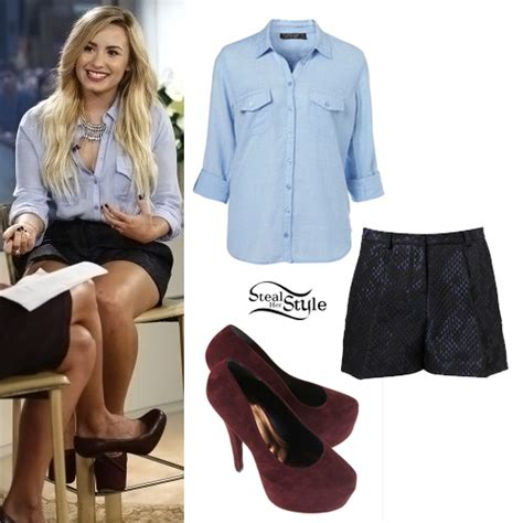 demi lovato inspired look using bellamis 6 in 1 curler youtube demi lovato inspired outfits www pixshark com images