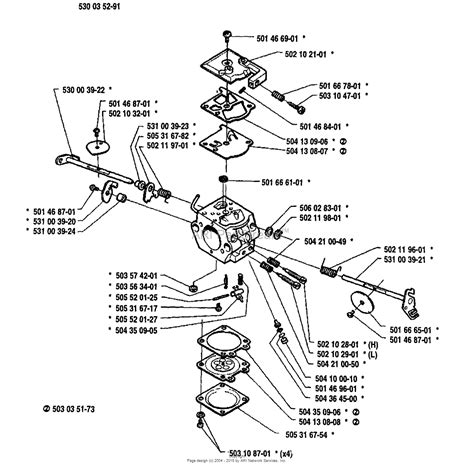 chainsaw diagram stihl hl 100 parts diagram engine diagram and wiring diagram