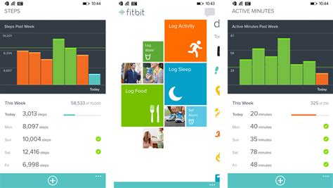 How Does Fitbit Calculate Floors by Fitbit For Windows