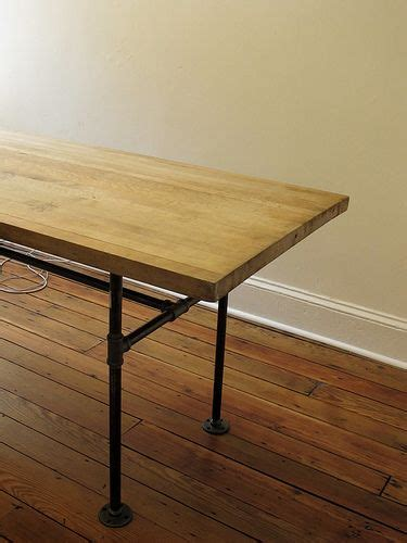 butcher build how to make a butcher block table woodworking projects