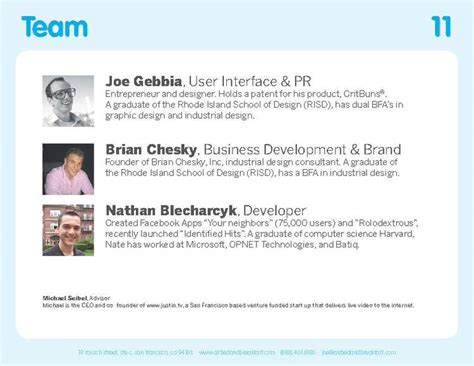 airbnb first pitch deck airbnb pitch deck teardown and redesign slidebean