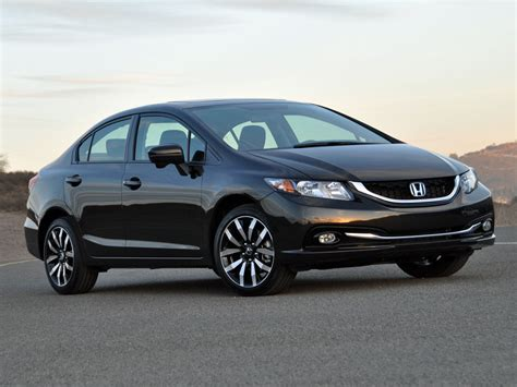 2014 honda civic review 2014 honda civic test drive review cargurus