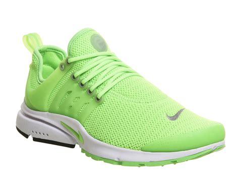 Sale Promo Murah Nike Fresto Premium Grade Original Import China Nmzs nike air presto womens in white green lyst