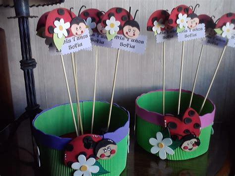 goma eva decoracion infantil golosineros para fiestas infantiles imagui