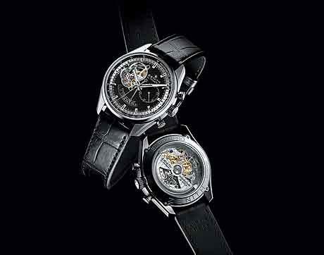 Seiko Kaz Chain For zenith el primero chronomaster open watchtime usa s no