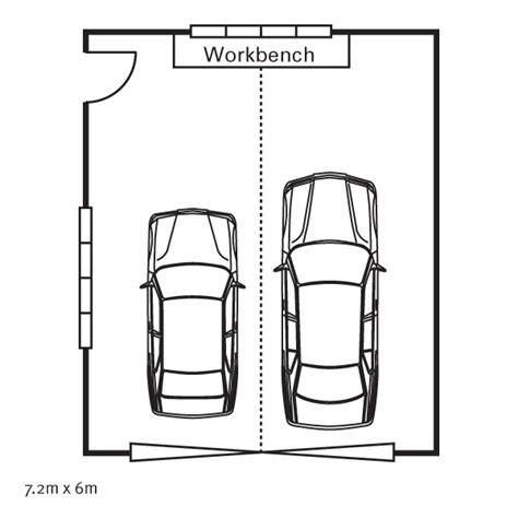 Garage Storage Designs double garage plans amp designs versatile homes amp buildings