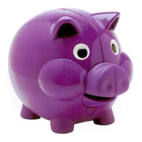 Pigg E Piggy Bank The Learning Journey Electronic Talking