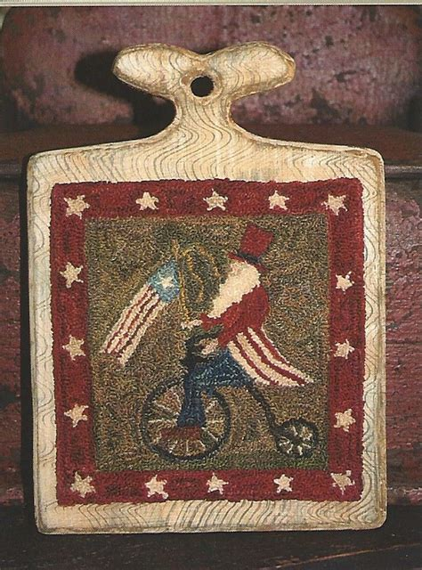 hooked rug patterns primitive 848 best punch needle images on rug hooking punch needle patterns and punch needle