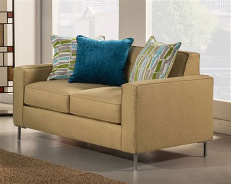 Benchley Furniture by Loveseat Shaker By Benchley Furniture Bh Shls
