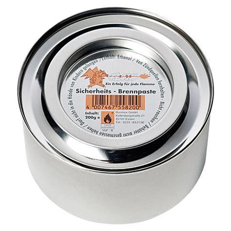 feuerschale brennpaste brennpaste 200 g bauhaus