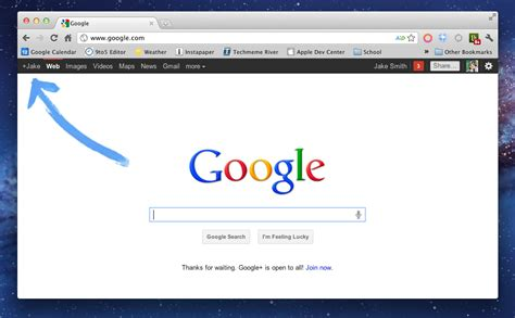google images google google homepage now points to google plus so you don t