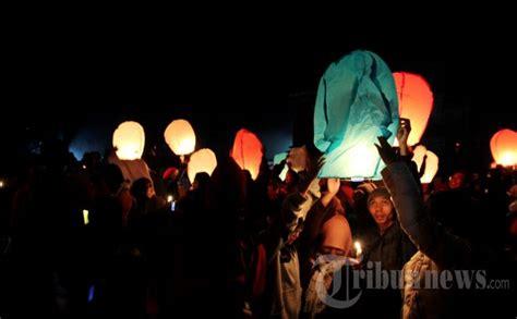 Jual Rambut Gimbal Area Malang dieng culture festival 2016 berdak ekonomi langsung tribunnews