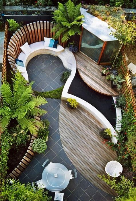 backyard designers 17 best ideas about low maintenance landscaping on