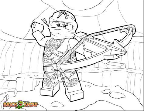 golden ninjago coloring pages snap cara org
