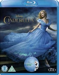 cinderella film release date uk cinderella 2015 disney blu ray forum