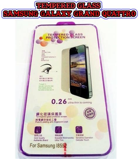 Pasaran Samsung want to sell tempered glass screen protector for samsung