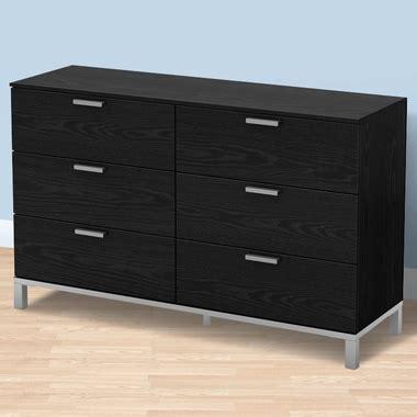 Black Oak Dresser by Southshore Dresser In Black Oak Free Shipping