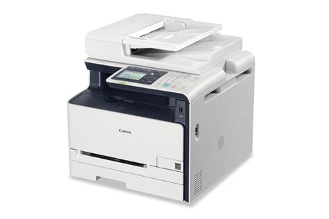 Small Multifunction Color Laser Printer L L