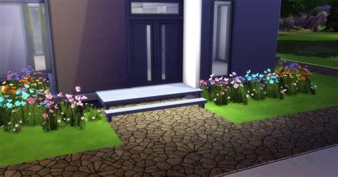 the sims 4 flooring set flooring set 1 at 19 sims 4 187 sims 4 updates