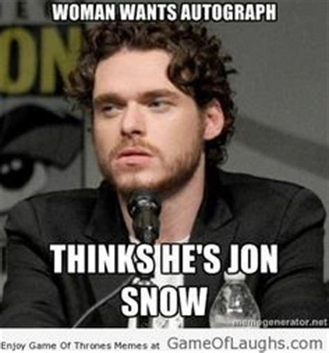 Make Your Own Game Of Thrones Meme - don t get too attached to the characters game of thrones