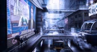 Conceptmodern Dsng S Sci Fi Megaverse Sci Fi Buildings And Futuristic