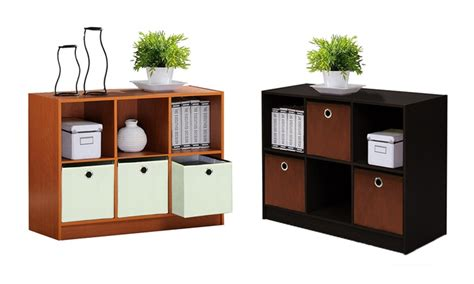 Tiered Bookcase by Furrino Tiered Bookcase Groupon Goods