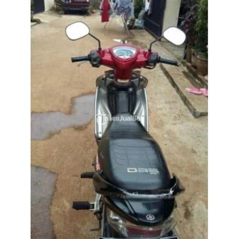 Mesin Jahit Singer Warna Hitam yamaha jupiter mx tahun 2007 warna merah hitam mesin orisinil bekasi dijual tribun