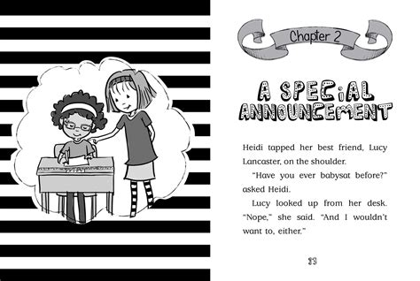 heidi heckelbeck has a new best friend books heidi heckelbeck is the bestest book by