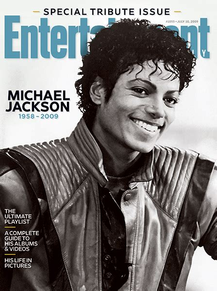 Stephen King Essays Entertainment Weekly by Stephen King Remembers Michael Jackson In Entertainment Weekly