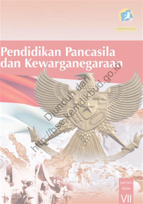 Esps Ppkn Pendidikan Pancasila Dan Kewarganegaraan Untuk Kelas 1v Sd ebook ppkn untuk smp kelas 7 ebook