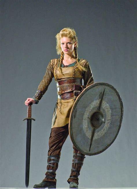 vikings hairstyles customes lagertha viking costume costumes vikings pinterest