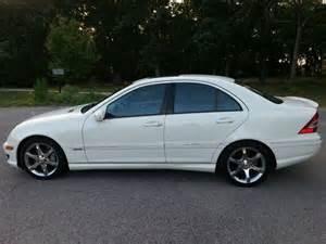 2007 Mercedes C230 Sport Buy Used 2007 Mercedes C230 Sport Sedan 4 Door 2 5l